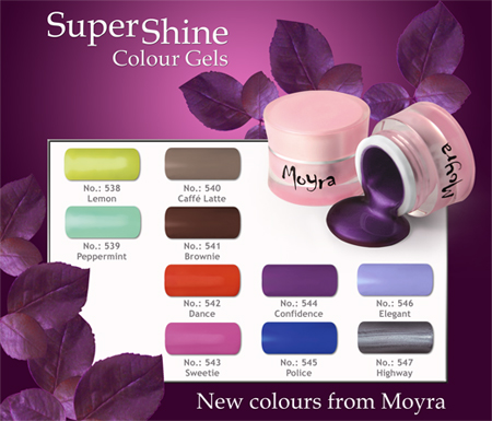 Moyra SuperShine!