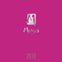 Moyra Product Catalogue 2018