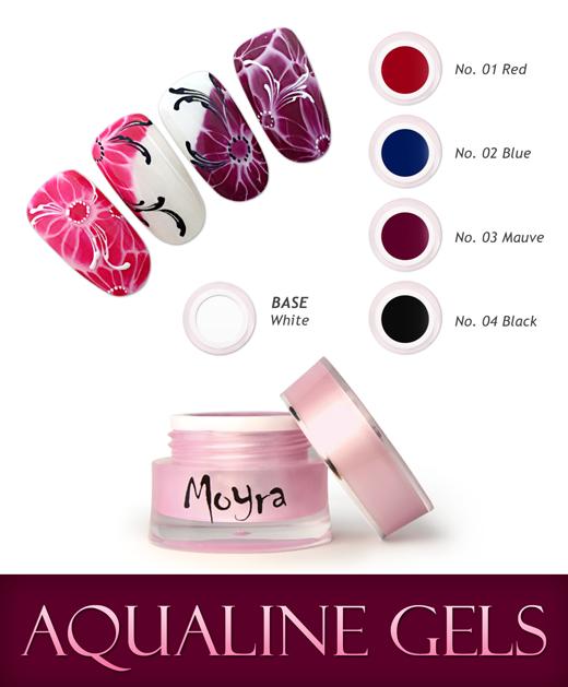 Megérkezett a Moyra AquaLine termékcsalád!