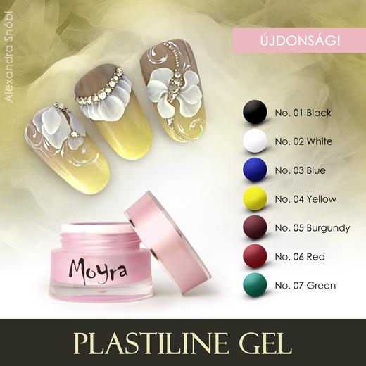 Moyra PlastiLine_gel!
